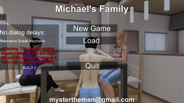 Michael's Family (InProgress) Build 2