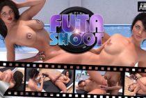 Wil3D Life – Futa Shoot
