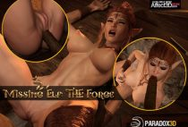 Paradox3D – Missing Elf – The Forge