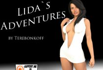Lida`s Adventures (InProgress) Update Ver.0.4