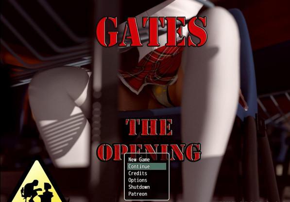 Gates The Opening (InProgress) Update Ver.0.7