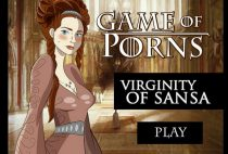 Virginity of Sansa