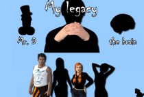 My Legacy (InProgress) Ver.0.2