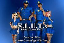 Sluts – Special Lewd Unit