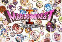 MARAGONQUEST / マラゴンクエスト