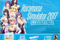 Haramase Simulator 2017 (InProgress) Ver.0.2.2b