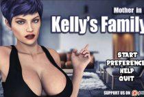 Kelly's Family: Mother in law (InProgress) Ver.0.4