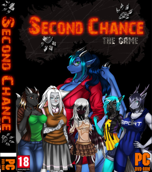 Second Chance (InProgress) Ver.0.03.1.7