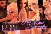 TheDude3DX – All Our Secrets