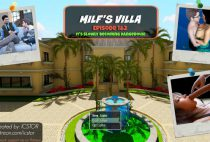 Milf's Villa – Episode 1-2 (InProgress) Ver.0.2b