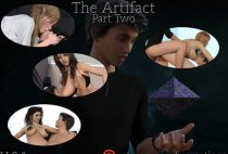 The Artifact: Part 2 (InProgress) Ver.0.1