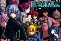 The Reflected World Ver.1.01 / ERODE2 -カガミに映る世界-