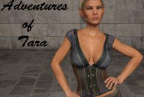 Adventures of Tara (InProgress) Update Ver.0.82.D16b