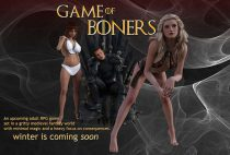 Game Of Boners (InProgress) Update Ver.0.012b