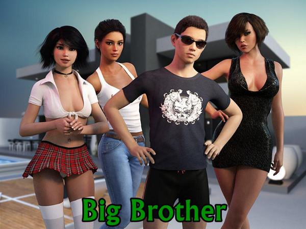 Big Brother (InProgress) Update Ver.0.3