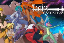Tactics Elemental (Update) Ver.1.4