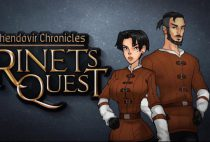 Khendovir's Chronicles – Rinet's Quest (InProgress) Ver 0.07.04