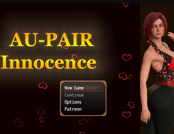 Au-pair Innocence (InProgress) Ver.0.1