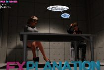 Y3DF - Explanation