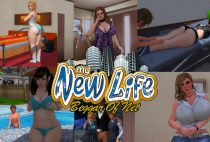 My New Life (InProgress) Update Ver.0.7