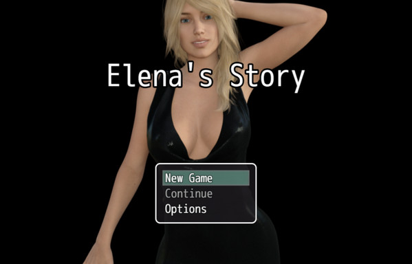 Elena's Life (InProgress) Update Ver.0.6
