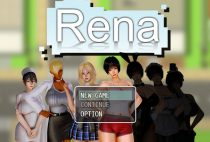 Rena (InProgress) Update Ver.1.12