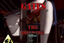 Gates The Opening (InProgress) Update Ver.0.9