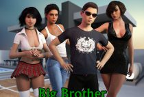 Big Brother (Moded + Cheats) Update Ver.0.4