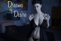 Dreams of Desire (Episode 3)