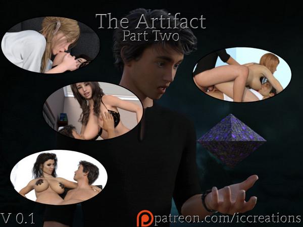 The Artifact: Part 2 (InProgress) Update Ver.0.3