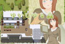 Yukashi yuru mori / ゆかしゆる森