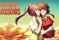 Highway Blossoms (Uncen/Rus/Eng)