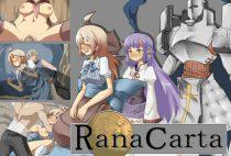 Rana Carta