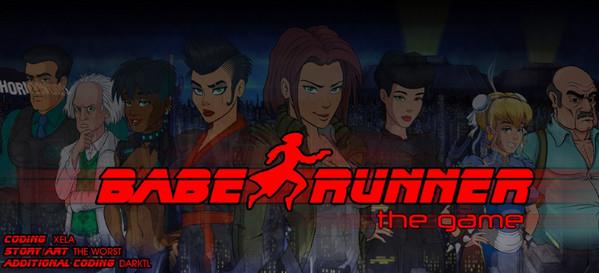 Babe Runner (Demo) Ver.0.27