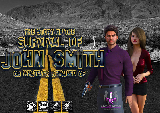 The Story of the Survival of John Smith (Update) Ver.0.15