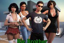 Big Brother (InProgress) Update Ver.0.5