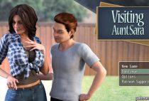 Visiting Aunt Sara (Update) Ver.0.99b