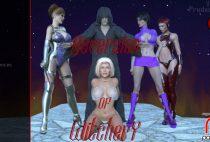 Reversion Of Witchery (InProgress) Ver.0.3