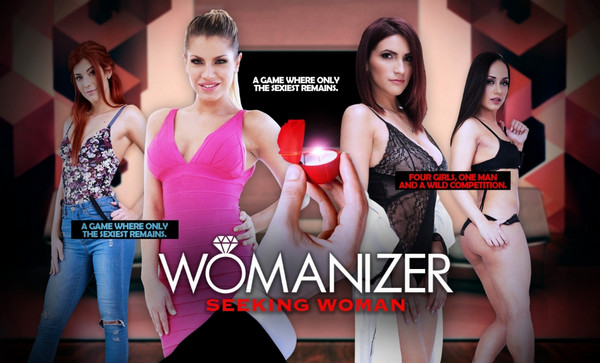 Womanizer Seeking Woman Update