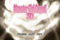 Monster Girl Quest! 3D (Demo) Ver.0.1
