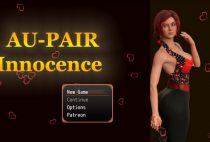 Au-pair Innocence (InProgress) Update Ver.0.2.2
