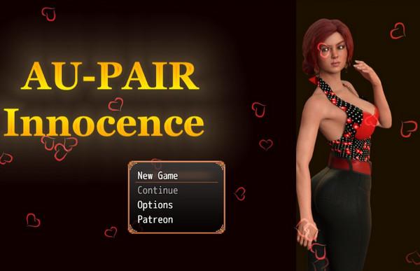 Au-pair Innocence (InProgress) Update Ver.0.2.2