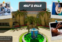 Milf's Villa (InProgress) Episode 3