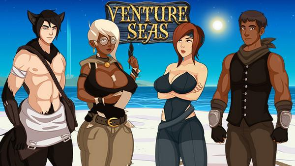 Venture Seas (InProgress) Alpha Ver.5.8.0