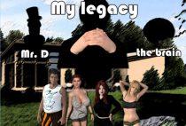 My Legacy (InProgress) Update Ver.0.6.3