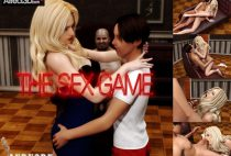 Andy3DX – The Sex Game