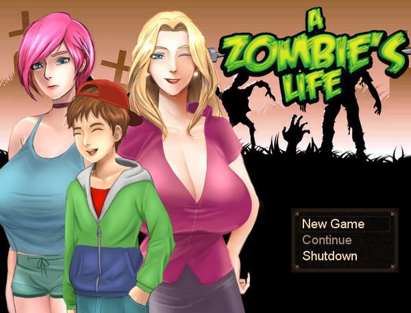 A Zombie's Life (InProgress) Update Ver.1.0