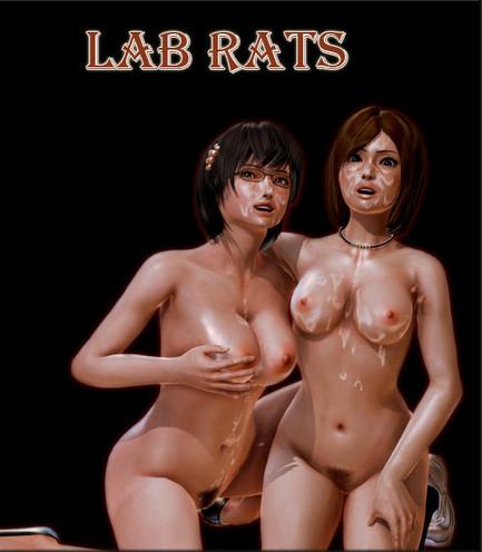 Lab Rats (InProgress) Update Ver.0.4