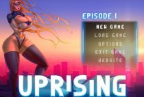 Uprising – Episode 1