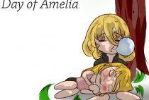 Unusual Day of Amelia